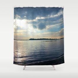 Elba Shower Curtain