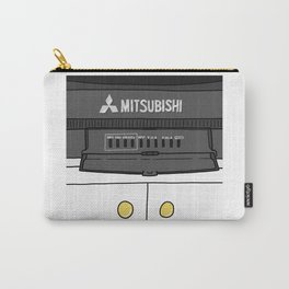 Mitsubishi Carry-All Pouch