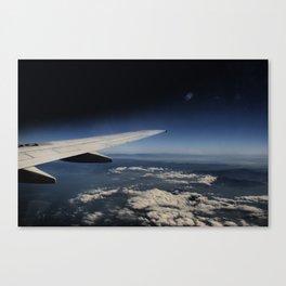GB Canvas Print