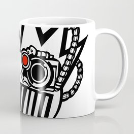 The Borgnish Coffee Mug