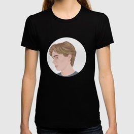 Skam   Isak Valtersen #2 T-shirt