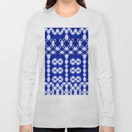 tie dye arch Long Sleeve T-shirt