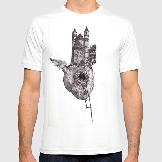 The Heart of The City T-shirt