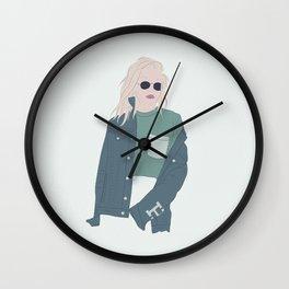 GiGi Wall Clock