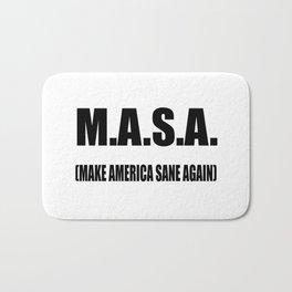 M.A.S.A Bath Mat