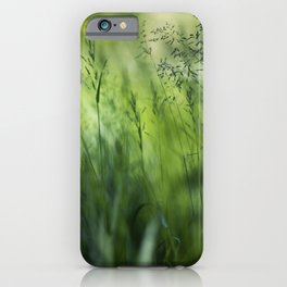 greenalize iPhone Case