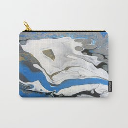 Silver Fox Carry-All Pouch