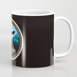 Legendary Journey Coffee Mug