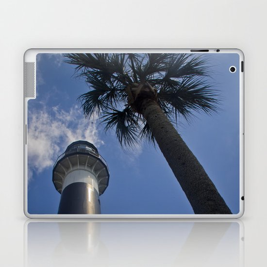 Cape Canaveral Lighthouse Laptop & iPad Skin