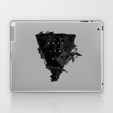 Call It Off Laptop & iPad Skin