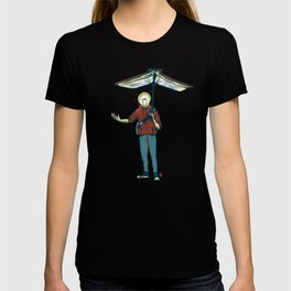 Feed Your Light T-shirt