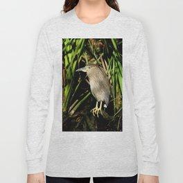 A Young Beauty Long Sleeve T-shirt