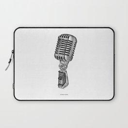 Spoken words Laptop Sleeve
