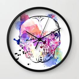 127 Wall Clock