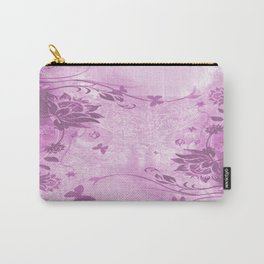 Herbal Carry-All Pouch