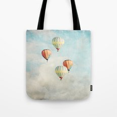 tales of another world 2 Tote Bag