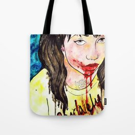 carlovely  Tote Bag