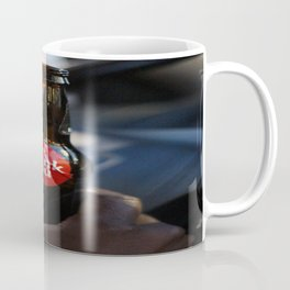 Soda Pop Coffee Mug