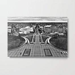 Washington D.C. Metal Print