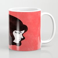 60s Mugs featuring 60s by martiszu