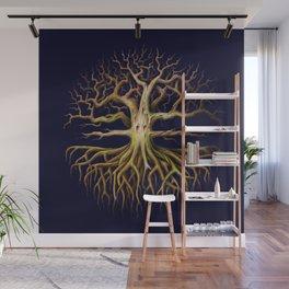 Eldritch Tree Wall Mural