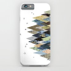 Mountain Dreaming Slim Case iPhone 6