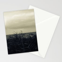 The Wind III Stationery Cards