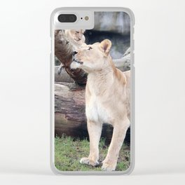 You're the Best Clear iPhone Case