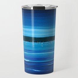 Harbor Lights Travel Mug