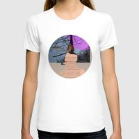 marianna T-shirts featuring A dream for a lifetime · Marianna by Marko Köppe