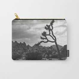 Joshua Tree Sep172 Carry-All Pouch