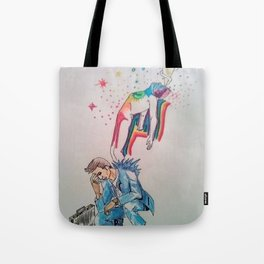 EMANCIPATION Tote Bag