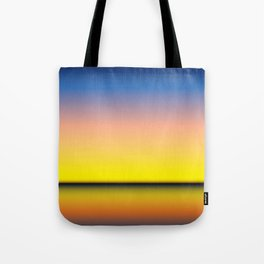 SNST12: Key West – horizontal Tote Bag