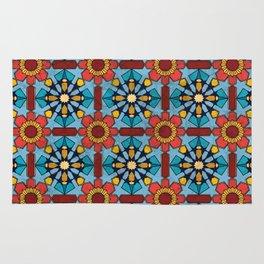 Morocco Mosaic Rug