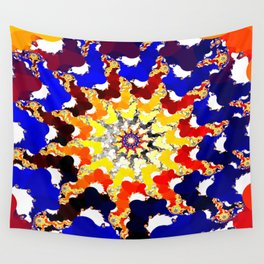 central eye Wall Tapestry