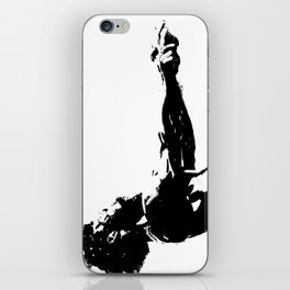This is America (Black and White) iPhone Skin