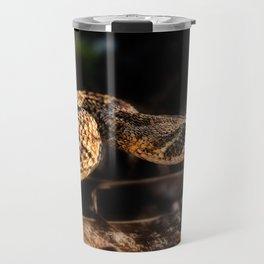 Rattlesnake-II Travel Mug