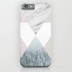 Into the snow iPhone 6 Slim Case