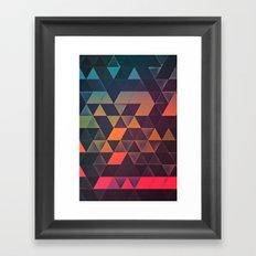 ydgg Framed Art Print