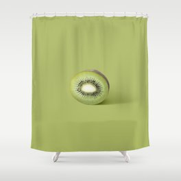 KiiwII Shower Curtain