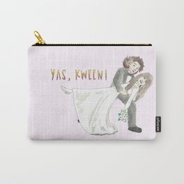 Yas, Kween! Carry-All Pouch