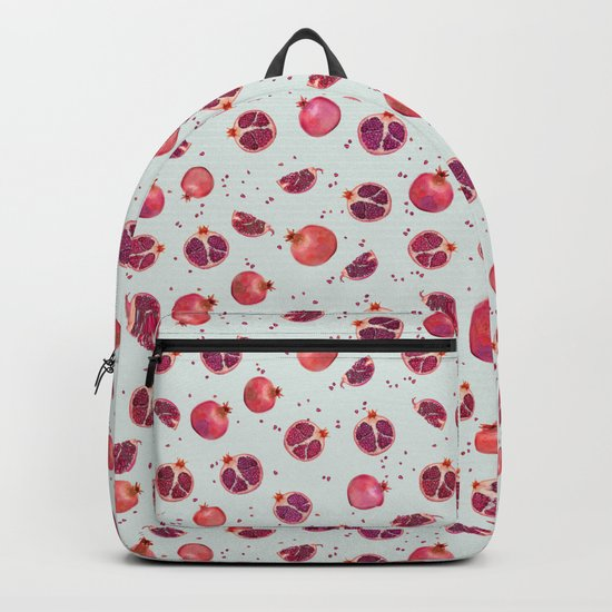 POMEGRANATE Backpack