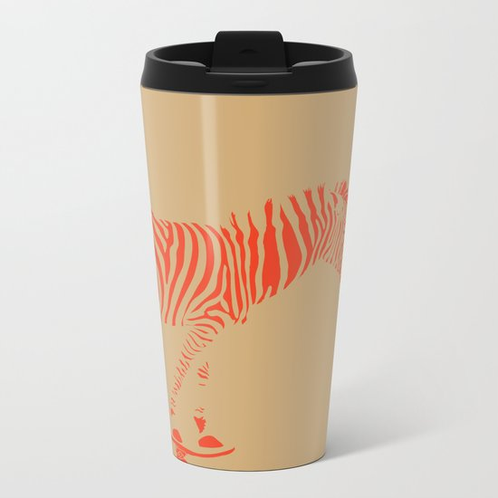 zkate Metal Travel Mug