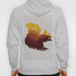 Be  a Little Wild Hoody