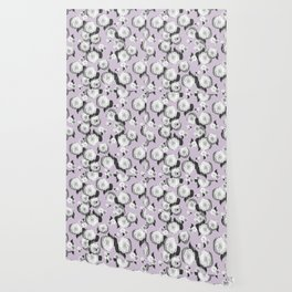 Spring Floral Dream #9 #decor #art #society6 Wallpaper