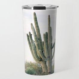 Giant Cactus Travel Mug