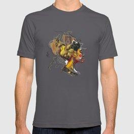 Erykah Badu - Soul Sister | Soul Brother T-shirt