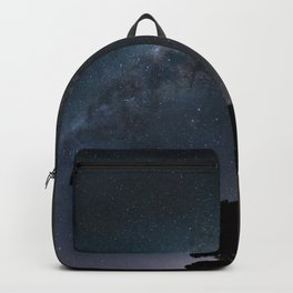 The Milky Way Galaxy Backpack