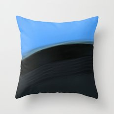 Time & Tide #2 Throw Pillow