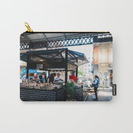Bakery in Old Spitalfields Market Carry-All Pouch